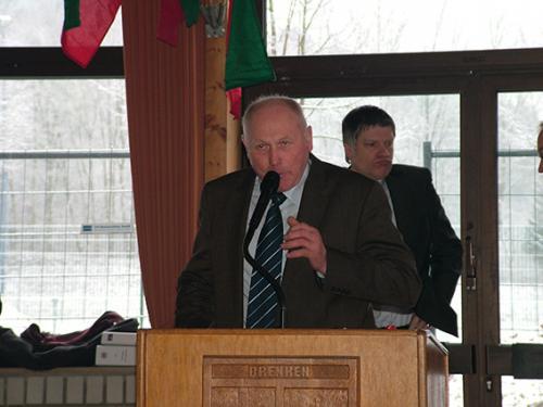 Generalversammlung 2011