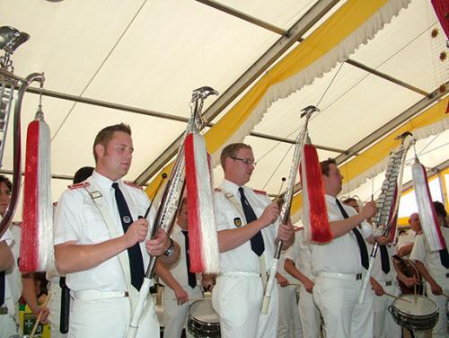 Kreisschützenfest 2010