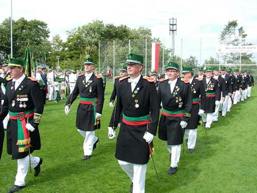 Kreisschützenfest 2011