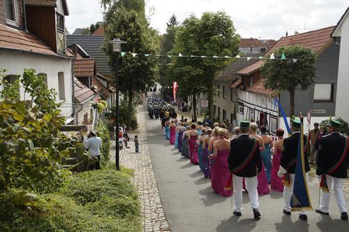 Kreisschützenfest 2013