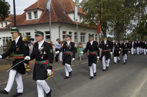 Kreisschützenfest 2018