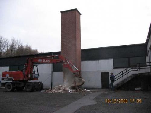 Lüftungsanlage 2009