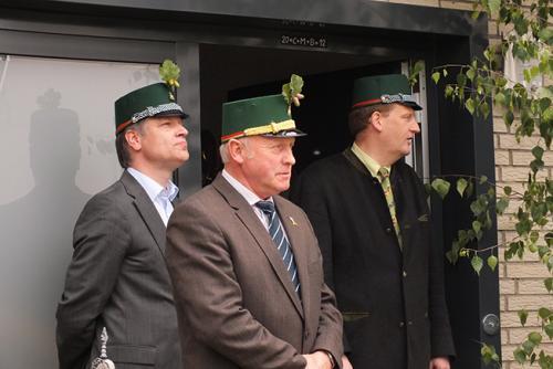 Schützenfest 2012 - Freitag