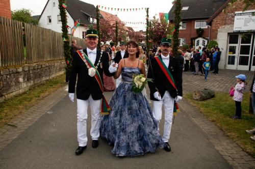 Schützenfest 2016 - Montag
