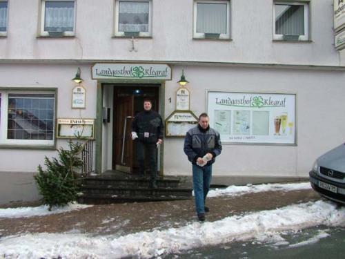 Tannenbaumaktion 2010