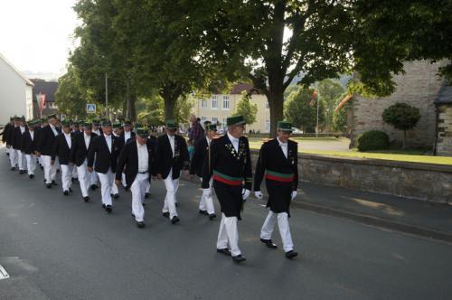 Schützenfest 2019 - Samstag