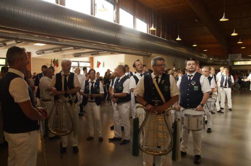 Schützenfest 2019 - Sonntag